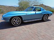 1966 Chevrolet Corvette Air Coupe